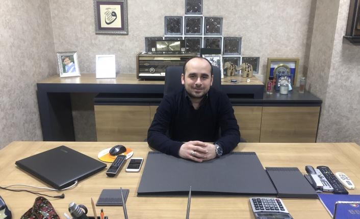 Fatih Eldemir#039;den Emek Lastik...