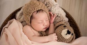 Happy Fam Bebeğinizin Uyku Düzeni Hakkında Bilgi Veriyor!