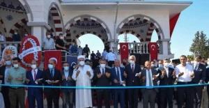 Hasan Aytekin Camii ibadete açıldı