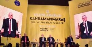 Kahramanmaraş-Trabzon kardeş şehir buluşması