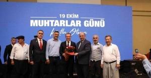 """Seçer: """"34,4 kilometrelik raylı sistemleri Mersin halkına kazandırmak sözümüz olsun"""""""