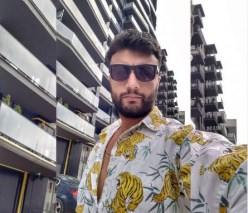 Sosyal Medya Uzmanı Hasan Ateş Budaktan...