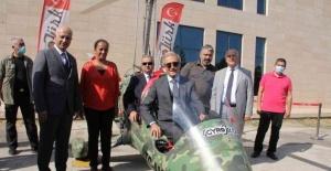 """SSB Başkanı Demir: """"Savunma sanayinde Türkiye artık başka bir boyuta geldi"""""""