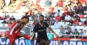 Süper Lig: FT Antalyaspor: 1 - Başakşehir: 2 (Maç sonucu)