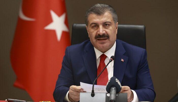 7 Ağustos Türkiye koronavirüs tablosu! Bakan Koca son durumu açıkladı