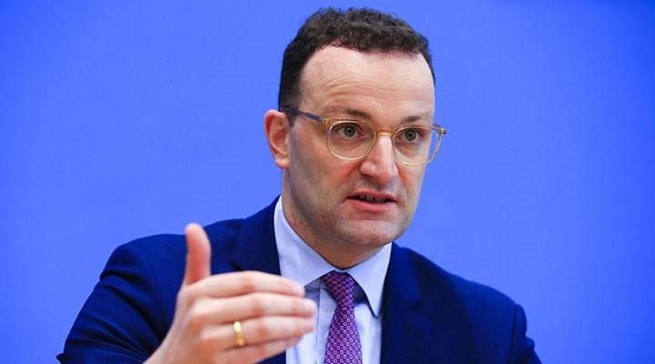 9 ülkede kullanımı askıya alınmıştı: Almanya'dan AstraZeneca açıklaması