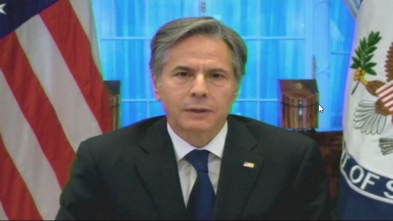 ABD Dışişleri Bakanı Afganistan'dan çekilmeyi savundu