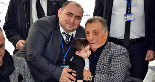 Ahmet Nur Çebi'den Açıklama