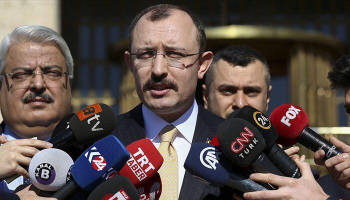 AK Parti'den 'İş Bankası hisseleri' açıklaması