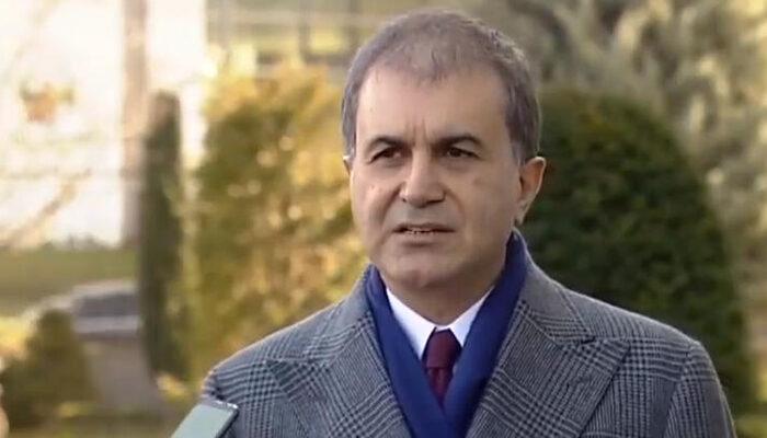 AK Partili Çelik'ten 'darbe' söylentileriyle ilgili açıklama