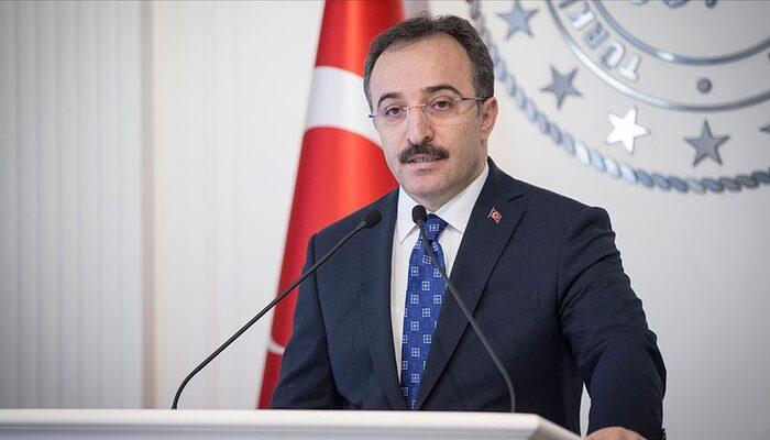 Ankara Valiliği kısıtlamıştı! İçişleri'nden baroların yürüyüşüyle ilgili açıklama