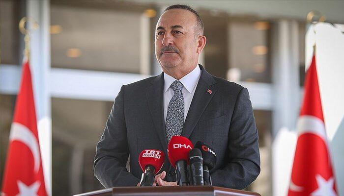 Bakan Çavuşoğlu: Yurt dışında koronavirüs nedeniyle 124 Türk vatandaşı hayatını kaybetti