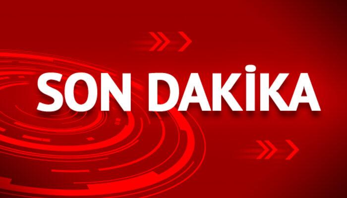 Bakan Pakdemirli: İzmir Menderes'teki yangınla ilgili bir ilgili kişi gözaltına alındı