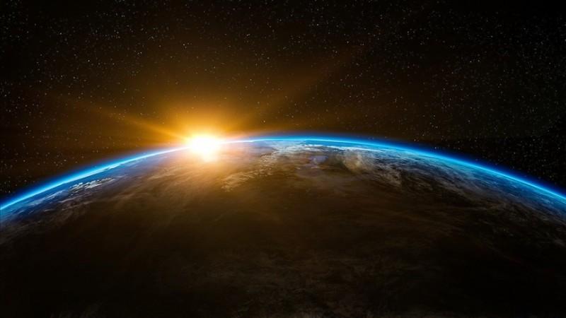 Bilim insanları 10 milyar yaşındaki 'Süper Dünya'yı keşfetti