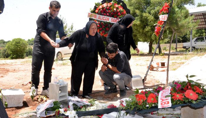 Boksörün öldürdüğü Zeynep'in annesi: Kızımın her tarafı delik deşikti