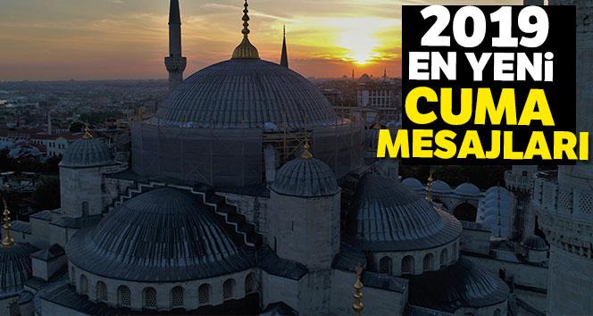 CUMA MESAJLARI 2019 Anlamlı ve Kısa...