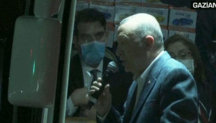 Cumhurbaşkanı Erdoğan'dan vatandaşlara koronavirüs uyarısı