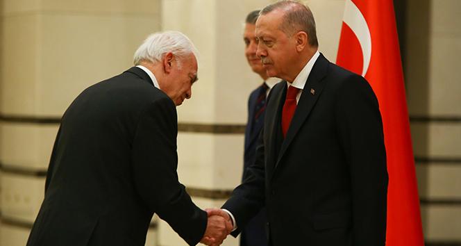 Cumhurbaşkanı Erdoğan, Yunanistan...