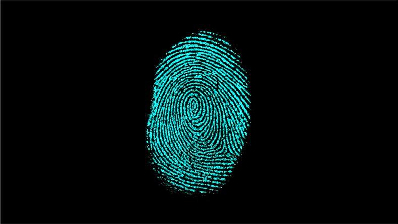 Darknet'te Yasa Dışı Satış Yapan Kişi, Paylaştığı Fotoğraftaki Parmak İzinden Yakalandı