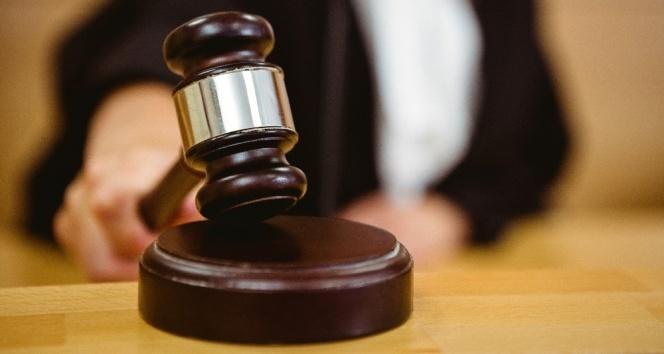Dini nikahlı eşini öldürüp yüz derisini soyan sanık hakkında indirimsiz müebbet kararı