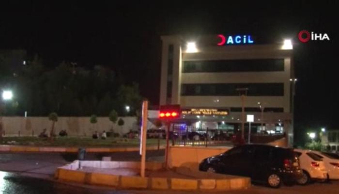 Diyarbakır'da hemşire eşini hastanede bıçaklayan eski koca, tutuklandı