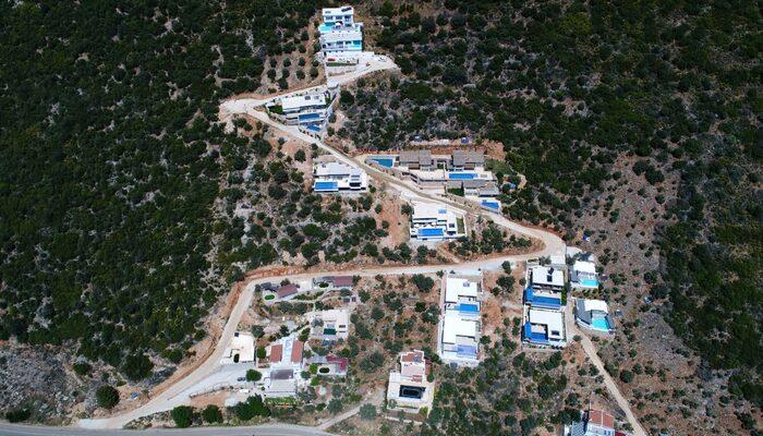 Dolandırıcıların yeni tuzağı: 'Kopya site'yle villa vurgununun boyutu 100 milyon lira
