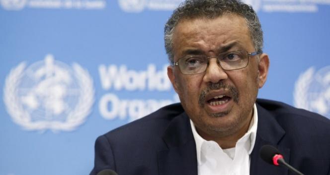 Dünya Sağlık Örgütü, yarın korona virüs gündemiyle toplanacak