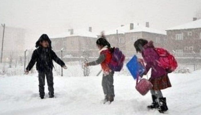 span style=color:unsetEğitime kar engeli! 13 Şubat 2020de.../span