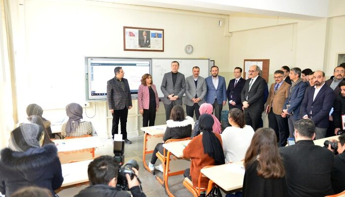 Elazığ'daki okullar yarın açılıyor
