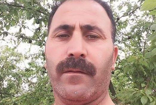 Elektrik akınıma kapılan işçi hayatını kaybetti