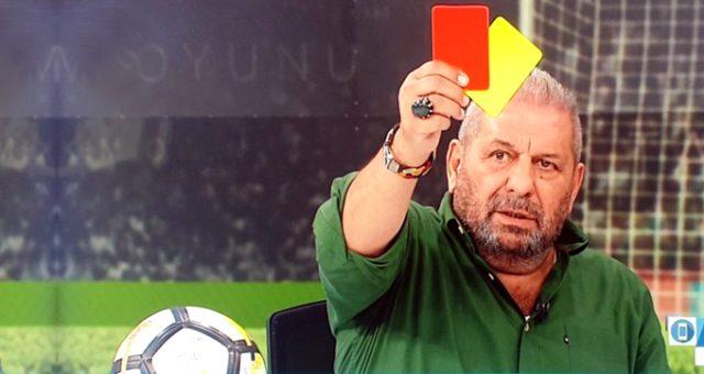 Erman Toroğlu#039;dan Ali Koç#039;a...