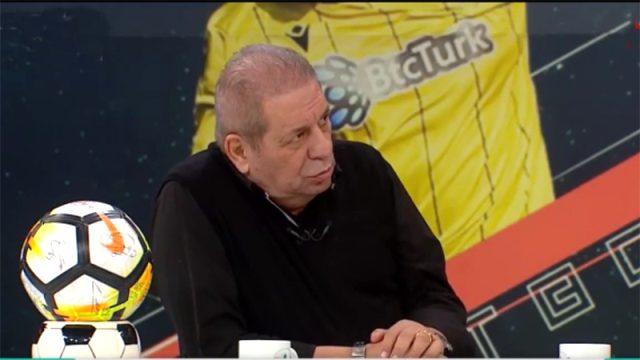 Erman Toroğlu: Nihat Özdemir, Ali Koç'un günde 4-5 kez aramasından bıktığını söyledi