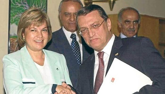 Eski Başbakan Tansu Çiller'den, vefat eden Mesut Yılmaz hakkında açıklamalar
