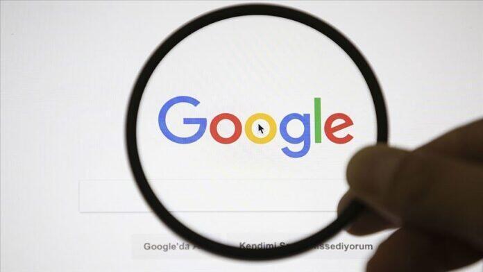 Google, Hong Kong hükümetine bazı kullanıcı verilerini paylaşmış