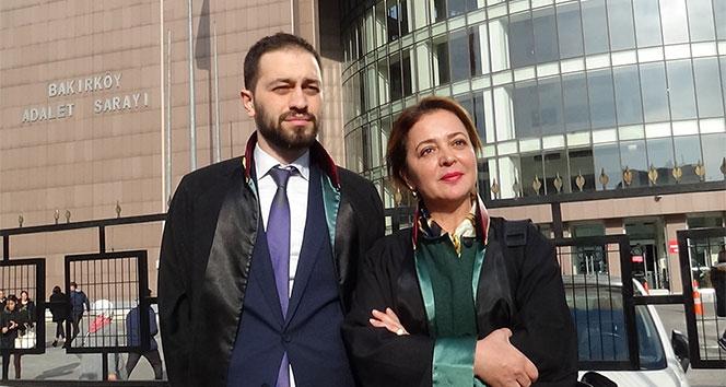 Hakimliği bırakarak oğlunun avukatı olan Aynur Göçmen: 'Oğlumu savunmaya gururla devam edeceğim'