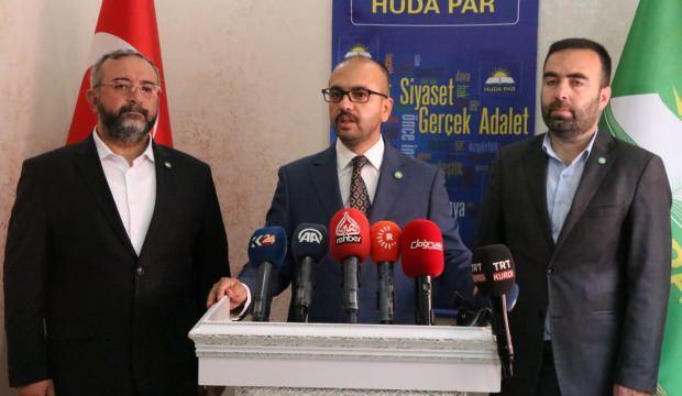 HÜDA PAR'dan Konya'daki katliamla ilgili rapor: Olay Kürt-Türk çatışması değil