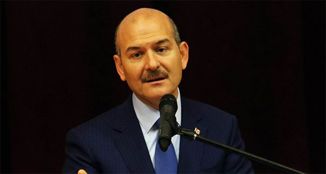 İçişleri Bakanı Soylu: 'Evi hasarlı olanlara kira yardımı yapılacak'