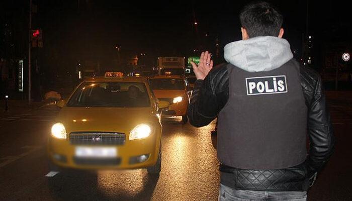 İçişleri Bakanlığı açıkladı: 1127 kişi yakalandı