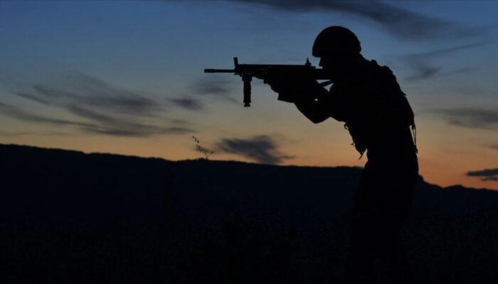 İçişleri Bakanlığı duyurdu! Siirt'te 1 terörist etkisiz hale getirildi