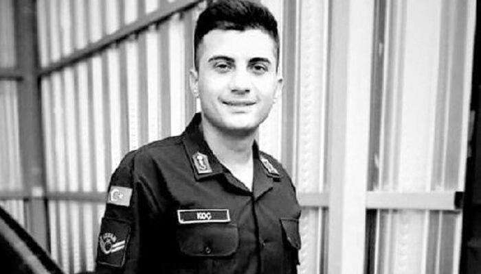 İstanbul'da feci kaza! Uzman çavuş Ahmet Tolga Koç hayatını kaybetti