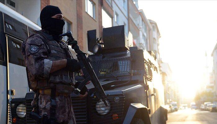 İstanbul genelinde eş zamanlı operasyon: 225 kişi yakalandı