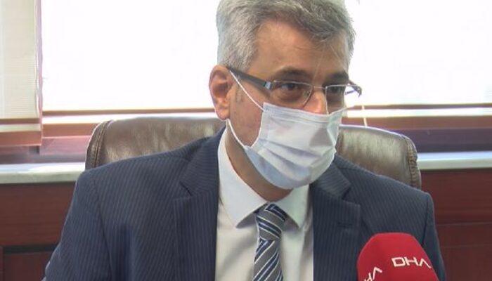 İstanbul İl Sağlık Müdürü Prof. Dr. Memişoğlu: Vaka sayıları endişe yaratacak düzeyde değil