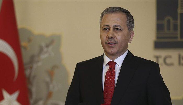 İstanbul Valisi Ali Yerlikaya açıkladı: Kamuda serbest kıyafet uygulamasına geçildi