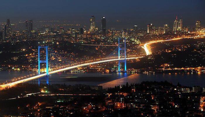 İstanbul Valisi Ali Yerlikaya duyurdu! İstanbul'a gelen turist sayısı arttı