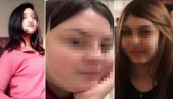 İzmir'de bulunan kayıp kızlar ailelerine teslim edildi! İfadeleri ortaya çıktı
