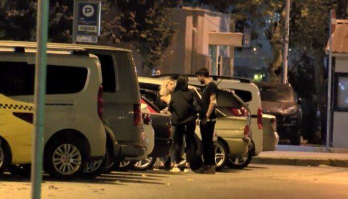 Kadıköy ve Bakırköy'de değnekçi işgali! Vatandaşlar endişeli