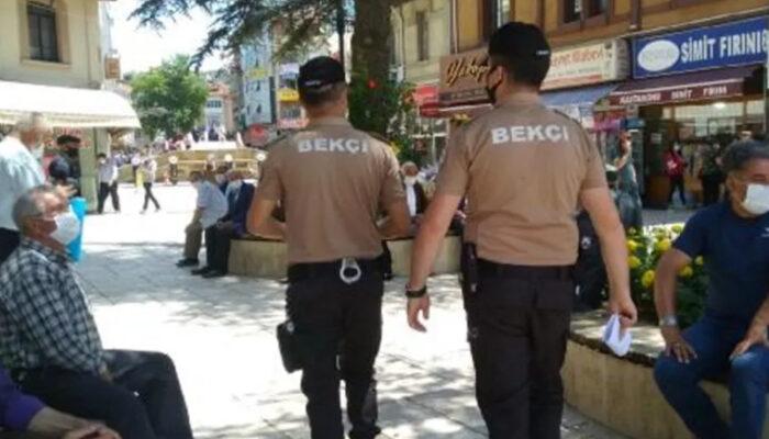 Kahramanmaraş'ta açık alanlarda sigara içilmesi yasaklandı