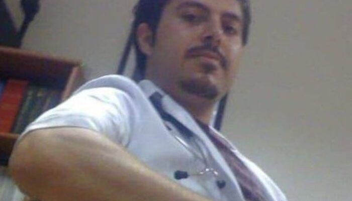 Kahramanmaraş'tan kahreden haber! Genç doktor Mustafa Özlü koronavirüsten hayatını kaybetti
