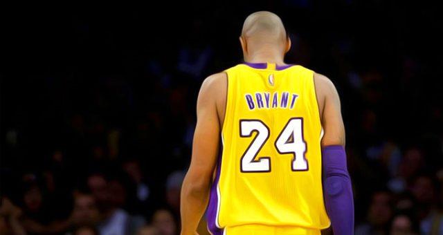 Kobe Bryant#039;ın hayatını kaybettiği...
