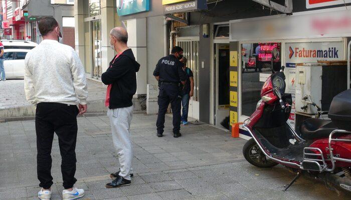 Kocaeli'de korkunç olay! Karı-koca yarım saat arayla bıçaklandı
